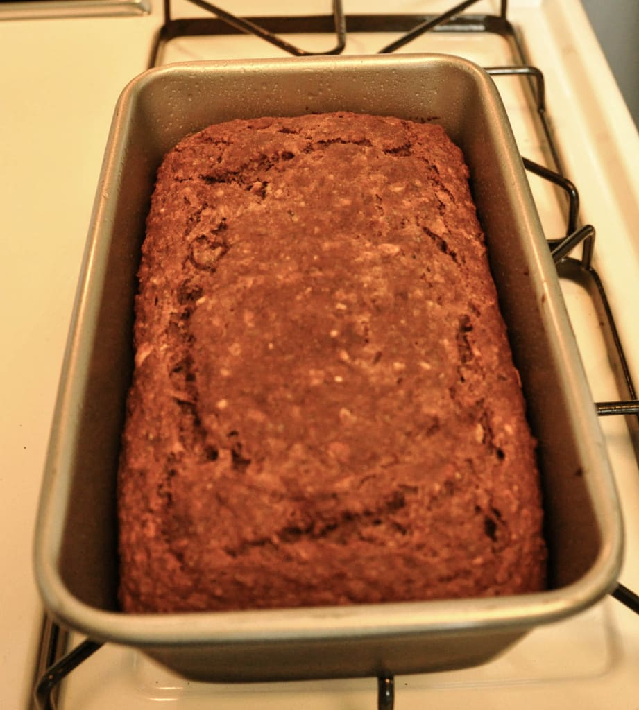Healthy Banana Bread 5
